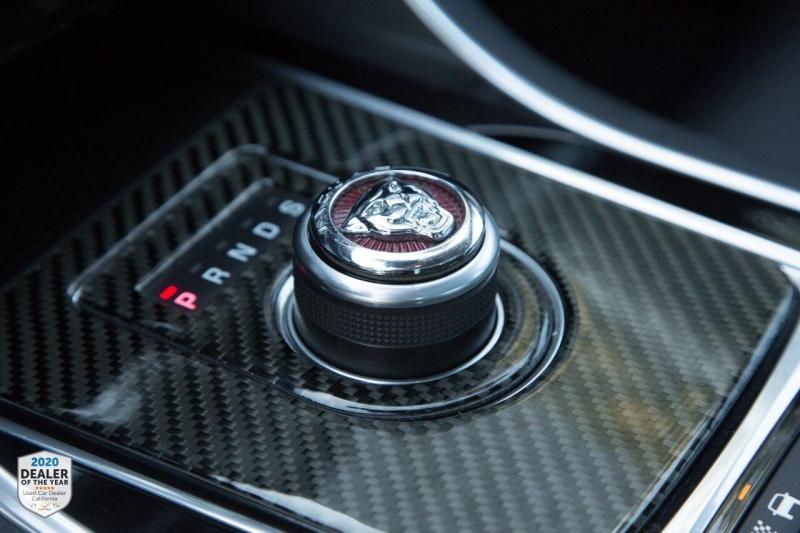 Jaguar XF 2017 price $25,900