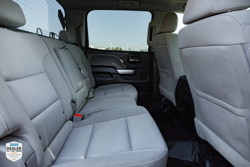 Chevrolet Silverado 1500 2018 price $41,700