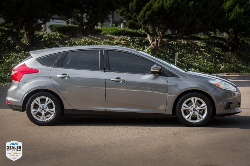 Ford Focus 2014 price $7,500