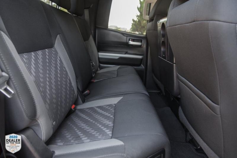 Toyota Tundra 2018 price $31,997