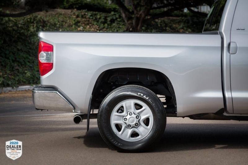 Toyota Tundra 2018 price $32,900