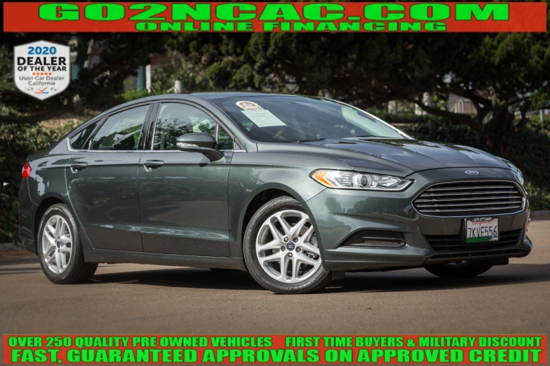 Ford Fusion 2015 price $11,990