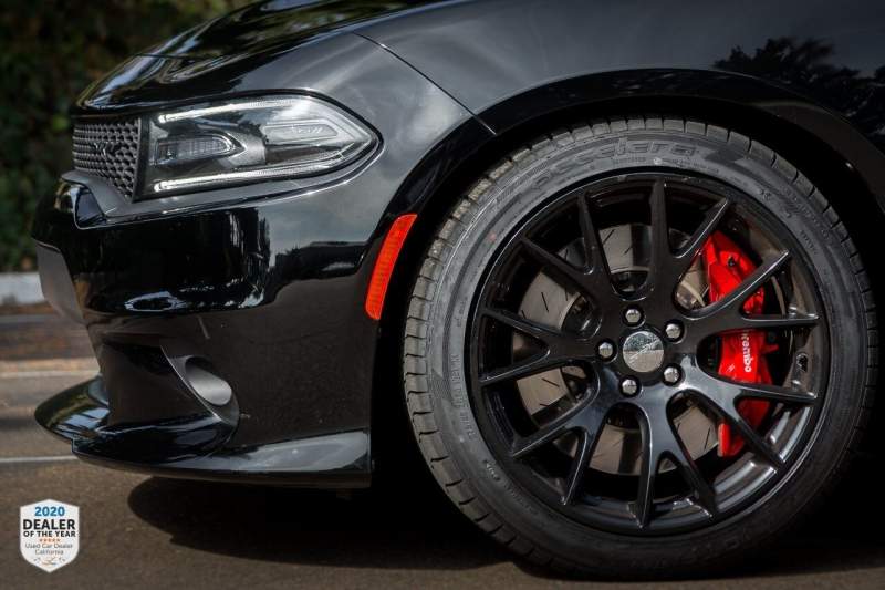 Dodge Charger 2016 price $41,900
