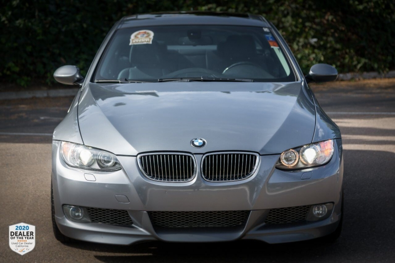 BMW 3 Series 2007 price $12,900