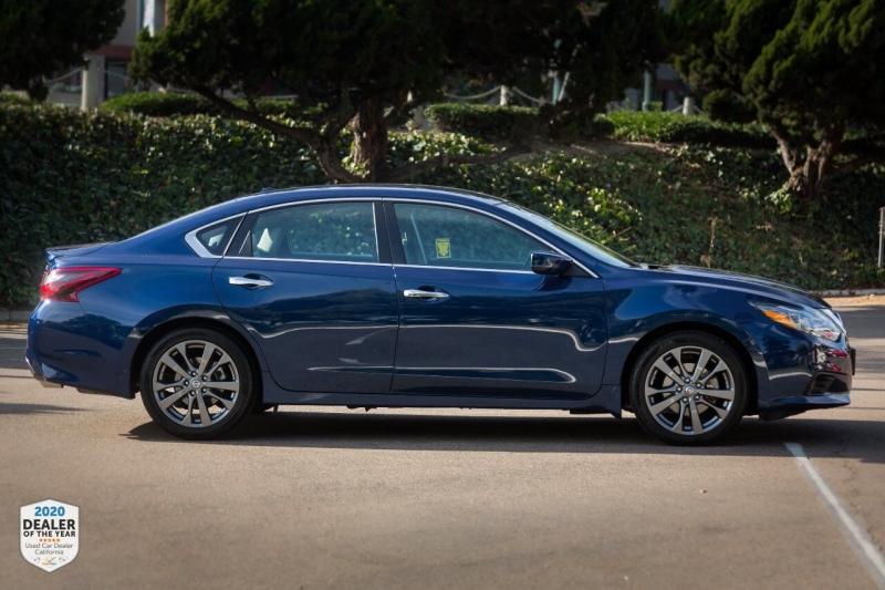 Nissan Altima 2018 price $15,990