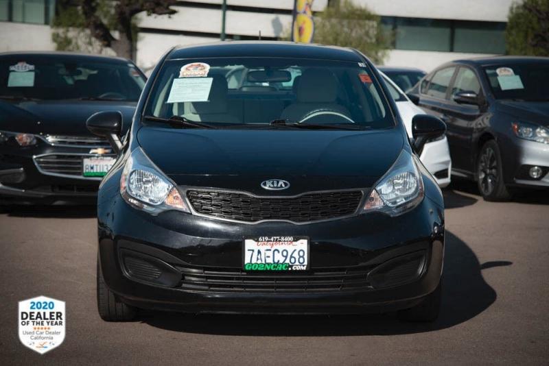 Kia Rio 2013 price $7,997