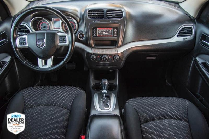 Dodge Journey 2016 price $12,900