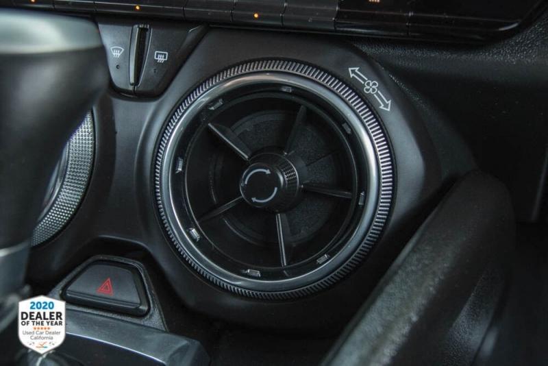 Chevrolet Camaro 2016 price $23,700