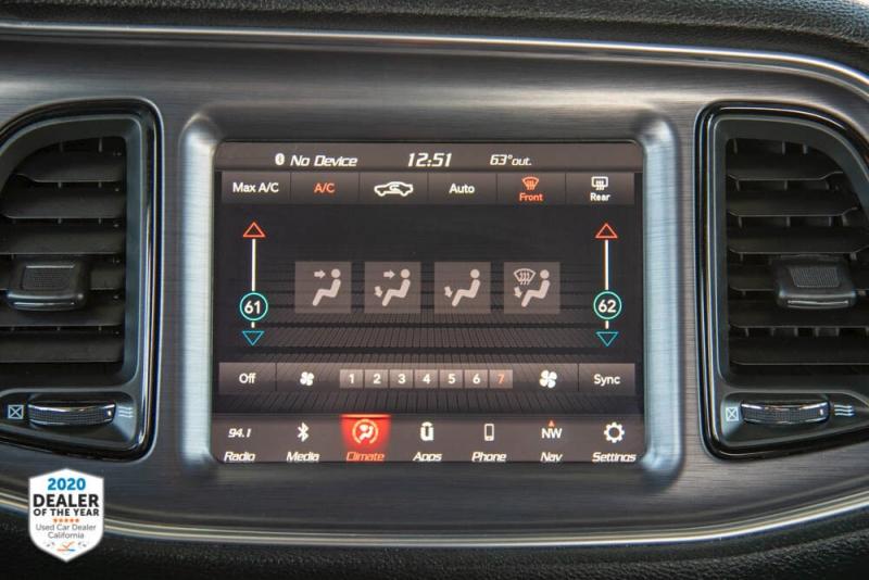 Dodge Challenger 2018 price $23,990