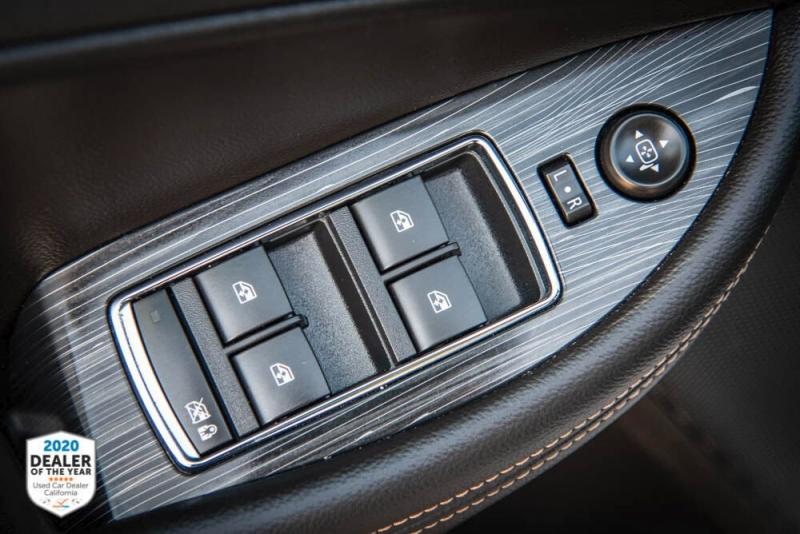 Chevrolet Impala 2017 price $20,900