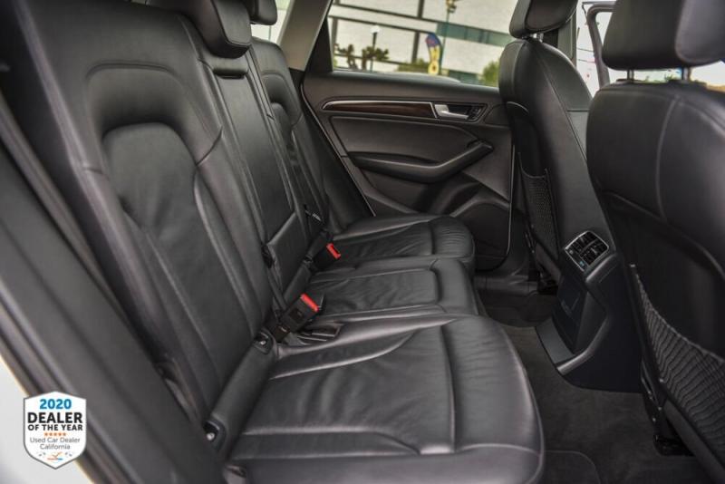 Audi Q5 2014 price $19,700