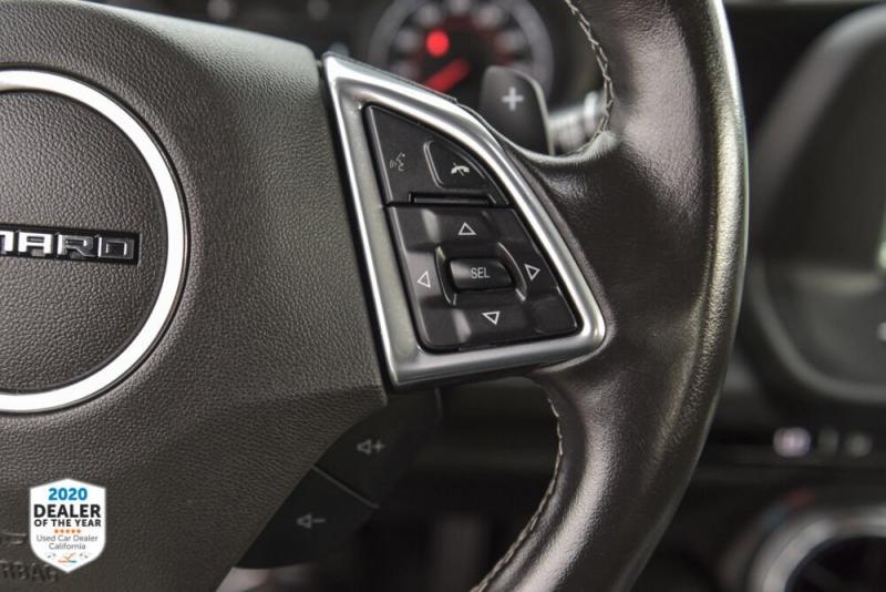 Chevrolet Camaro 2018 price $23,900