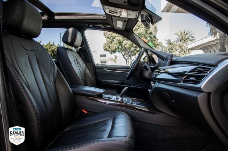 BMW X5 2017 price $30,900