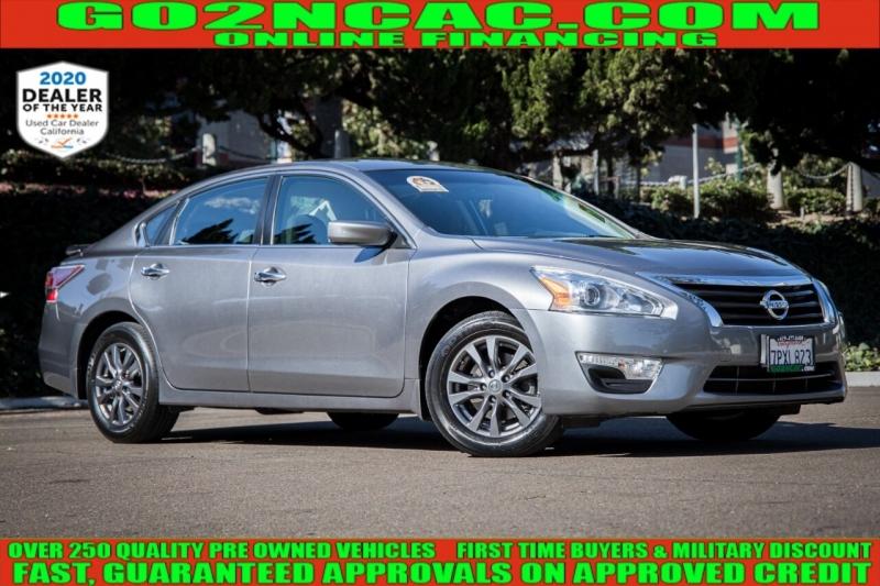 Nissan Altima 2015 price $11,700