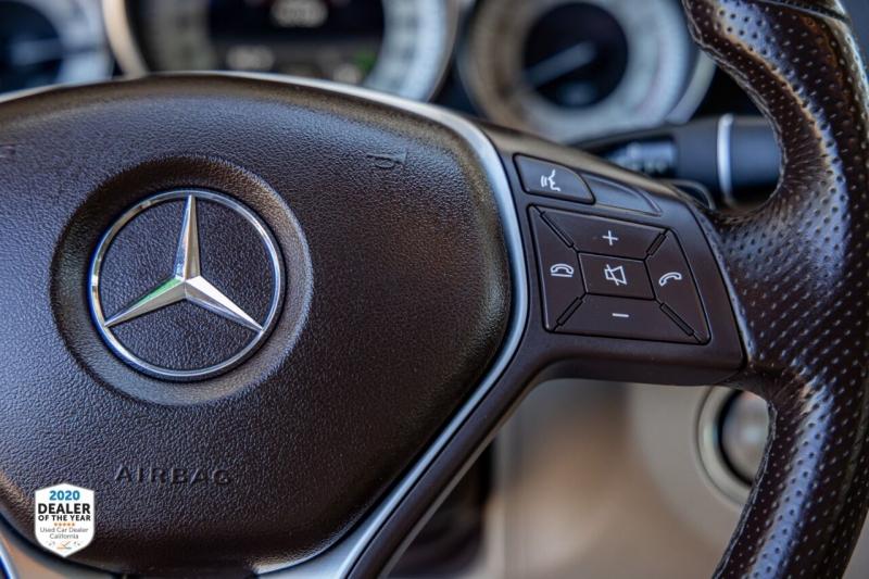 Mercedes-Benz E-Class 2014 price $17,990