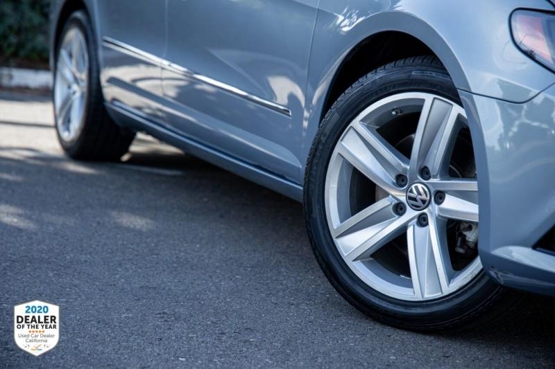 Volkswagen CC 2013 price $8,900