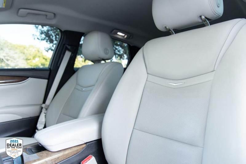 Cadillac XTS 2018 price $27,700