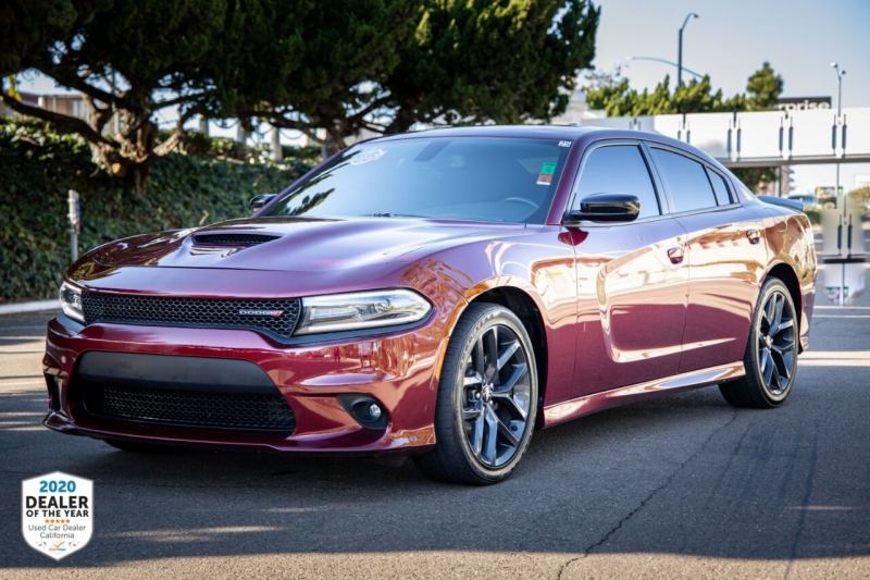 Dodge Charger 2019 price $24,997