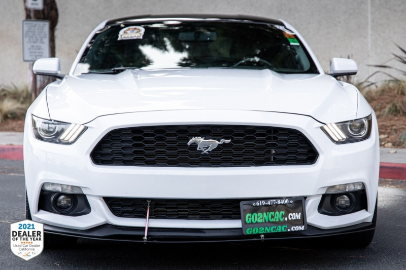 Ford Mustang 2015 price $19,900