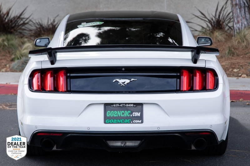 Ford Mustang 2015 price $19,997