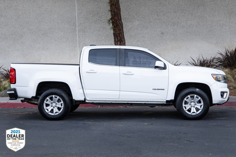 Chevrolet Colorado 2016 price $20,900