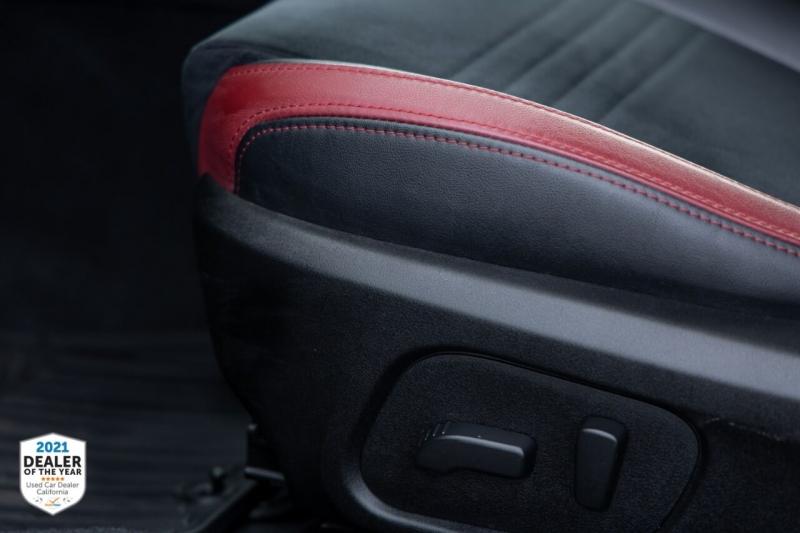 Subaru WRX 2018 price $25,997