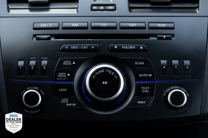 Mazda MAZDA3 2013 price $9,997