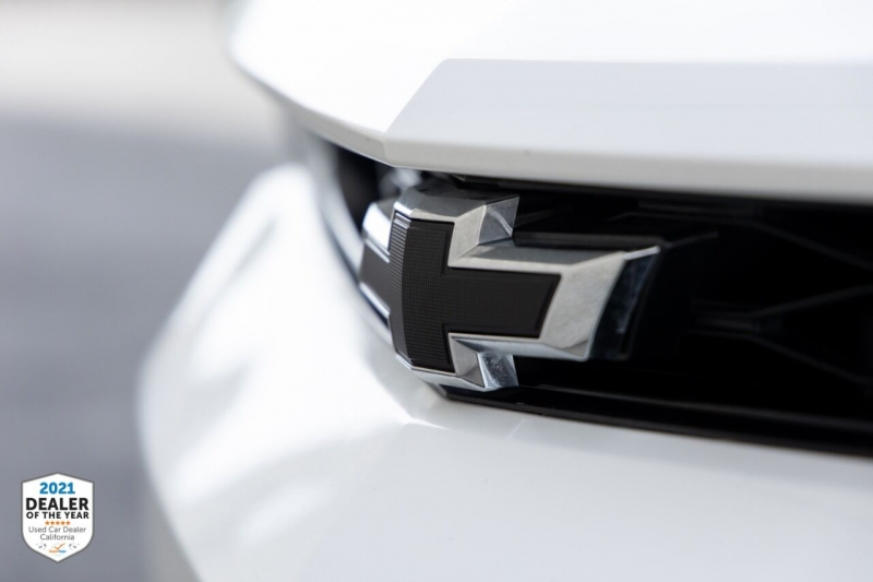 Chevrolet Camaro 2018 price $23,997