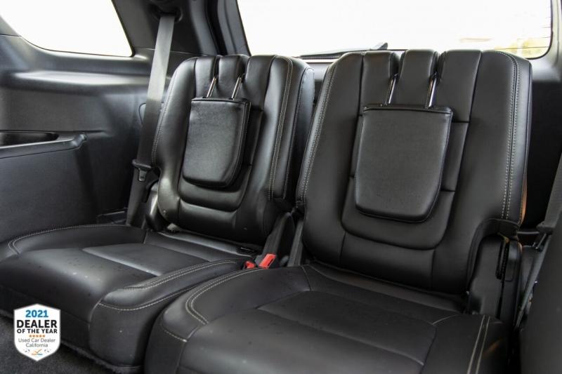 Ford Explorer 2015 price $23,700