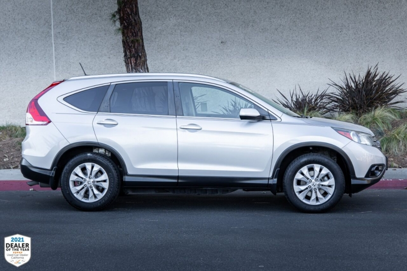Honda CR-V 2013 price $12,900