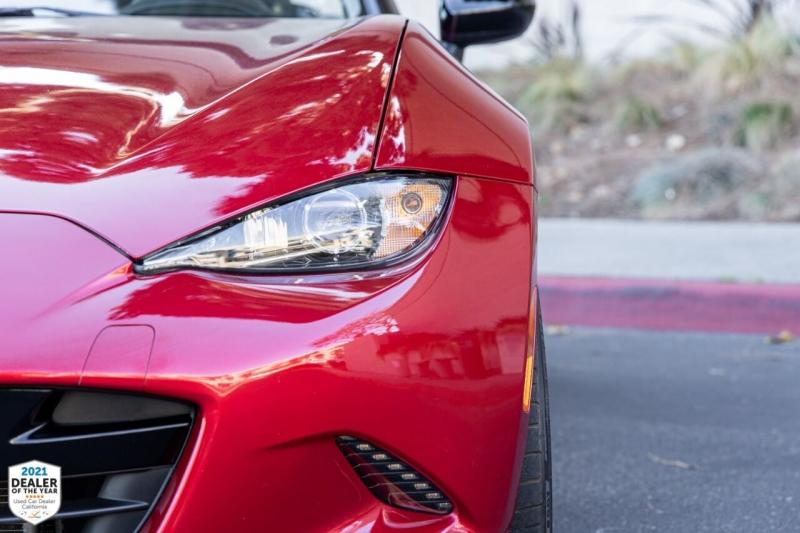 Mazda MX-5 Miata 2016 price $20,900