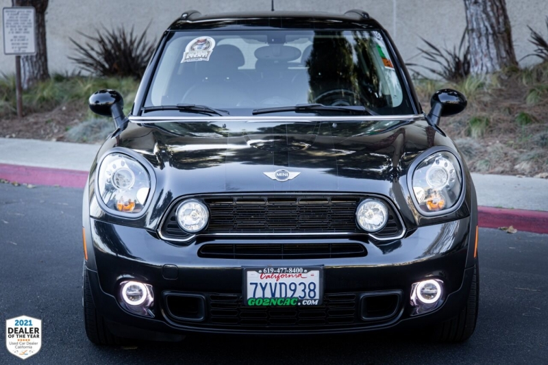MINI Countryman 2014 price $12,997