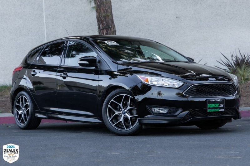 Ford Focus 2016 price $10,990