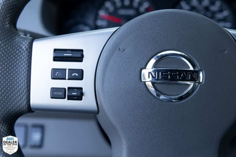 Nissan Frontier 2016 price $16,900
