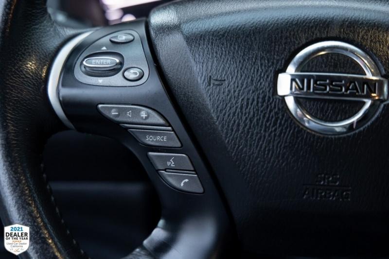 Nissan Pathfinder 2017 price $19,900