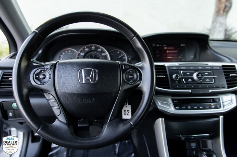 Honda Accord 2013 price $14,900