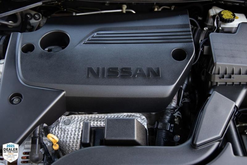 Nissan Altima 2018 price $17,990