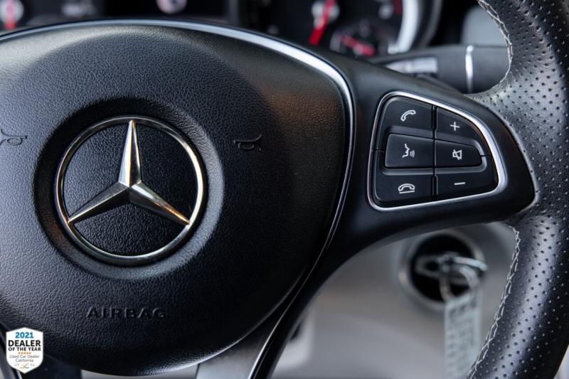 Mercedes-Benz CLA 2018 price $25,700