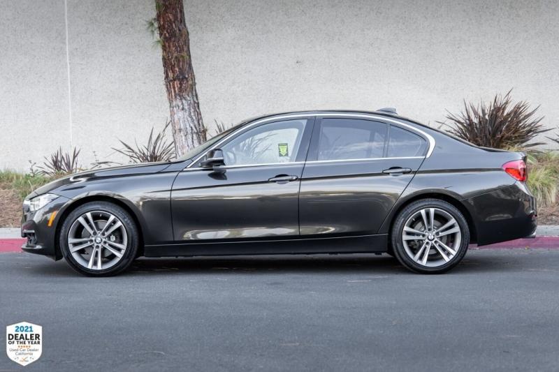 BMW 3 Series 2016 price $18,990