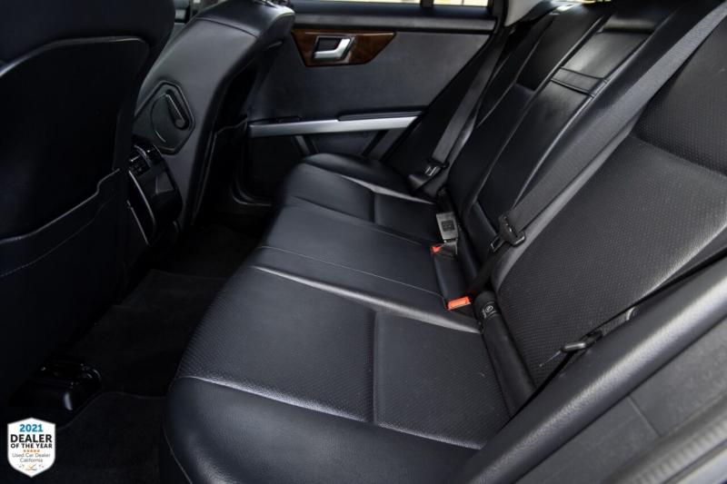 Mercedes-Benz GLK 2015 price $17,990