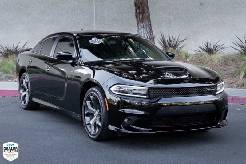 Dodge Charger 2019 price $31,999