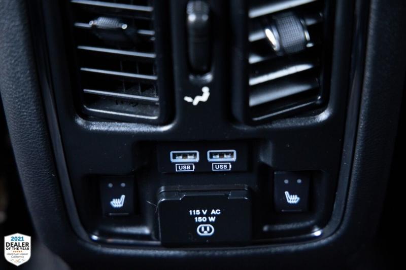 Jeep Grand Cherokee 2017 price $55,900
