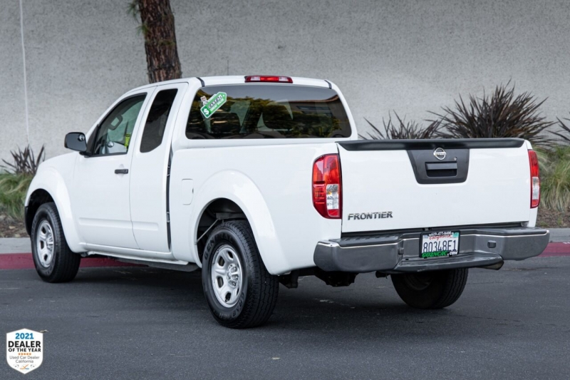 Nissan Frontier 2014 price $17,900
