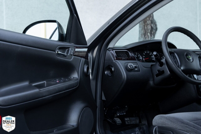 Chevrolet Impala Limited 2016 price $10,900