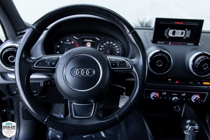 Audi A3 2015 price $16,999