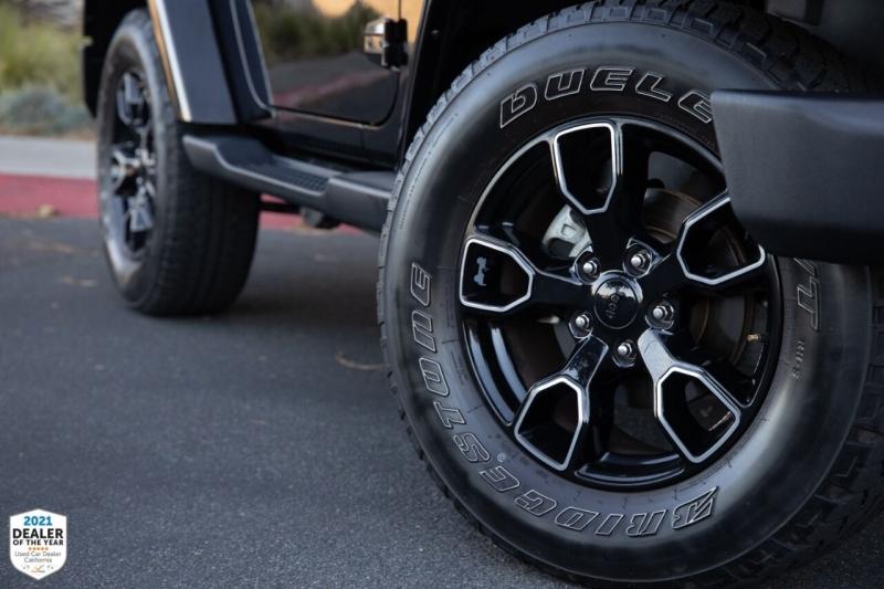 Jeep Wrangler 2017 price $29,900