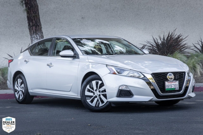 Nissan Altima 2020 price $20,900