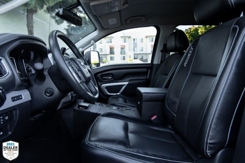 Nissan Titan XD 2017 price $51,700