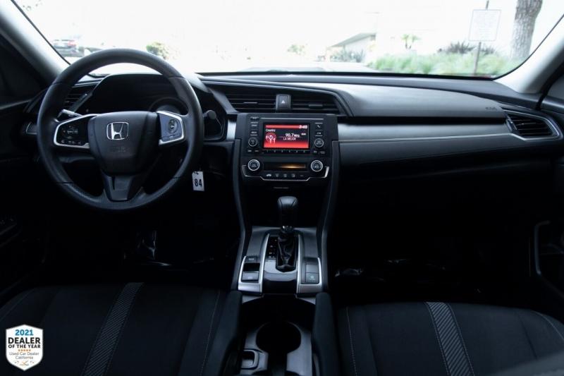 Honda Civic 2018 price $20,900