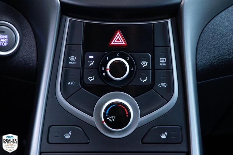 Hyundai Elantra 2016 price $13,990